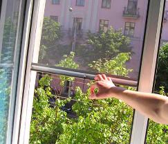 Москитные сетки в Ростове на Дону (рисунок1)
