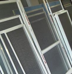 Москитные сетки для пластиковых окон в Ростове на Дону (фото3)