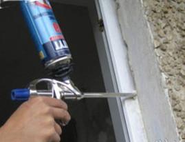Пластиковые окна ремонт в Ростове на Дону (фото3)