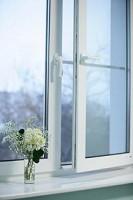 Ремонт пластиковых дверей (фотография)