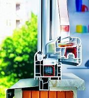 Ремонт пластиковых окон в Ростове на Дону (рисунок)