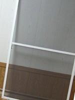 Москитные сетки на пластиковые окна (фото4)