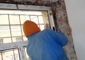 Установка металлопластиковых окон в Ростове на Дону (фото)